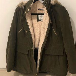 Nautica winter coat